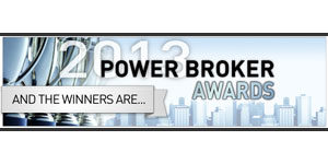 2013 Costar Power Broker